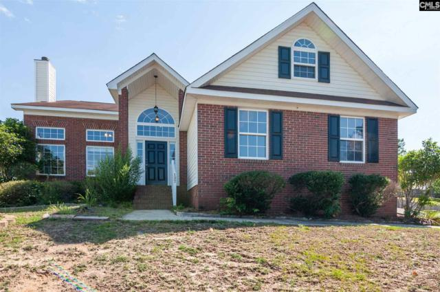137 Waterville Drive, Columbia, SC 29229 (MLS #473810) :: The Olivia Cooley Group at Keller Williams Realty