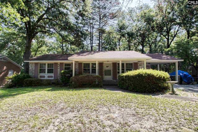 2508 Windsor Drive, Cayce, SC 29033 (MLS #473811) :: The Olivia Cooley Group at Keller Williams Realty