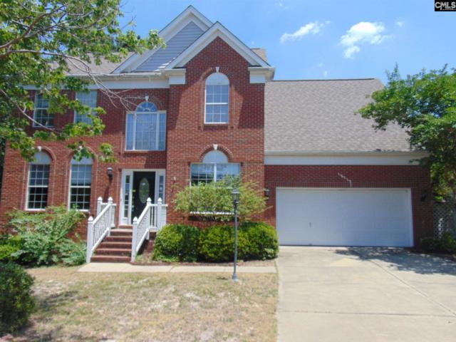 16 Dunnock Court, Columbia, SC 29229 (MLS #473820) :: EXIT Real Estate Consultants