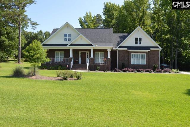 305 Pine Ridge Road, Edgefield, SC 29824 (MLS #473825) :: Fabulous Aiken Homes & Lake Murray Premier Properties