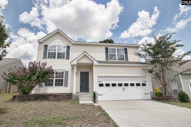 114 Quiet Grive Drive, Lexington, SC 29072 (MLS #473831) :: EXIT Real Estate Consultants