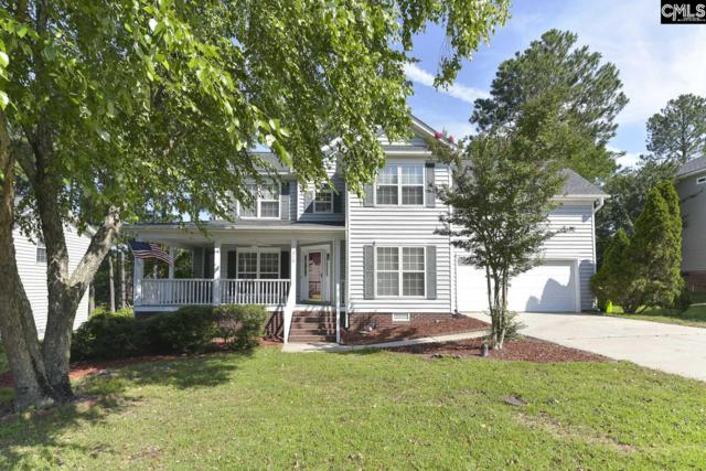 219 Steeple Drive, Columbia, SC 29229 (MLS #473833) :: EXIT Real Estate Consultants