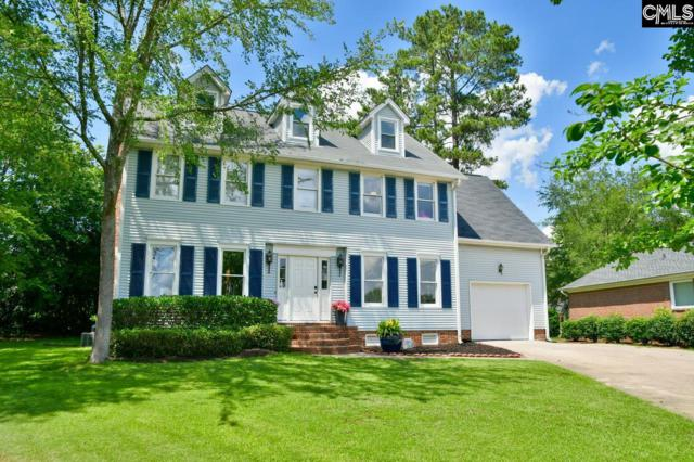 116 Cove Court, Irmo, SC 29063 (MLS #473834) :: EXIT Real Estate Consultants