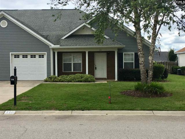 116 Crickhollow Cir, Lexington, SC 29072 (MLS #473844) :: EXIT Real Estate Consultants