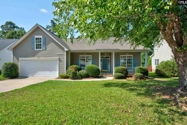 12 Walden Place Court, Elgin, SC 29045 (MLS #473847) :: EXIT Real Estate Consultants