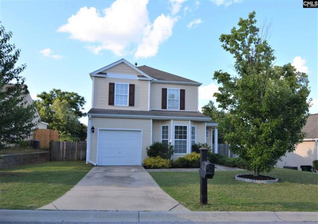 221 Wyndotte Court, Lexington, SC 29072 (MLS #473848) :: EXIT Real Estate Consultants