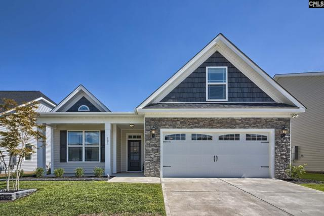 107 Clearbrook Circle, Lexington, SC 29072 (MLS #473854) :: EXIT Real Estate Consultants