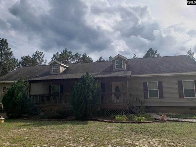 702 Lineywood Road, Leesville, SC 29070 (MLS #473862) :: EXIT Real Estate Consultants