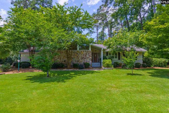 735 Spring Lake Road, Columbia, SC 29206 (MLS #473869) :: Loveless & Yarborough Real Estate