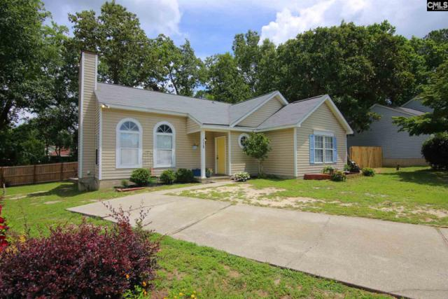 112 Beech Tree Court, Lexington, SC 29073 (MLS #473871) :: Home Advantage Realty, LLC