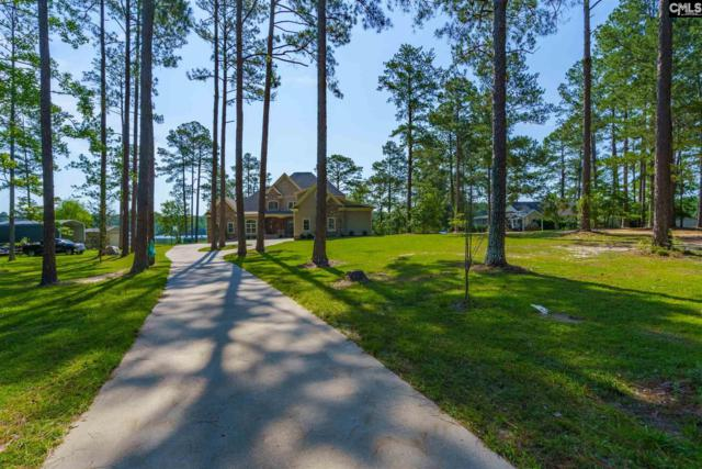 150 Woodcreek Road, Elgin, SC 29045 (MLS #473874) :: Home Advantage Realty, LLC