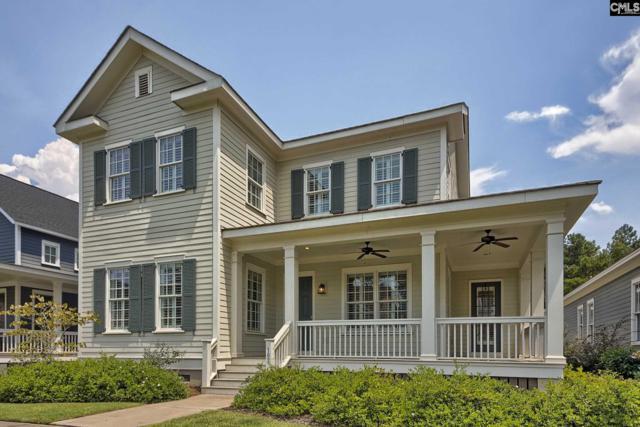 162 Glade Spring Drive, Lexington, SC 29072 (MLS #473877) :: EXIT Real Estate Consultants