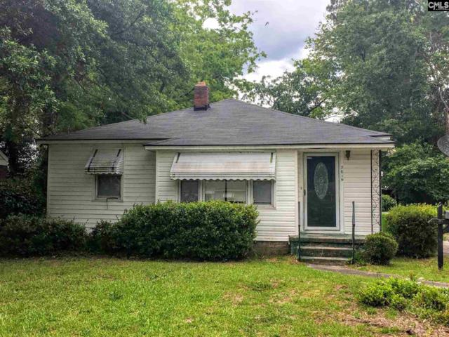 3819 Montgomery Avenue, Columbia, SC 29205 (MLS #473878) :: Home Advantage Realty, LLC
