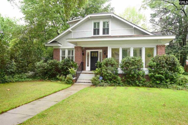 1223 Princeton Street, Columbia, SC 29205 (MLS #473883) :: Home Advantage Realty, LLC