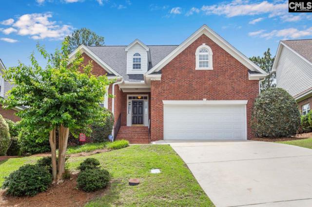 105 Faversham, Columbia, SC 29229 (MLS #473893) :: Home Advantage Realty, LLC