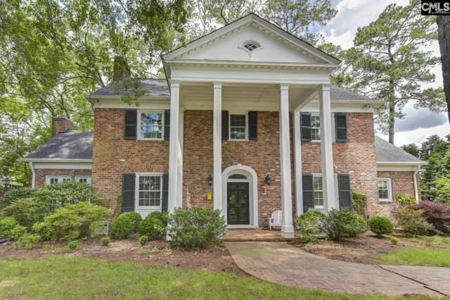 1527 Devonshire Drive, Columbia, SC 29204 (MLS #473895) :: The Olivia Cooley Group at Keller Williams Realty