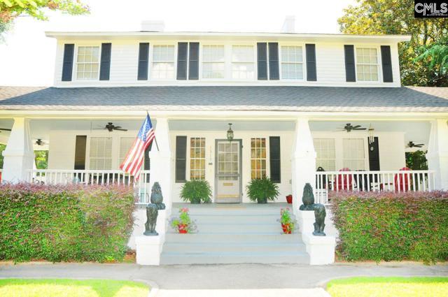 1315 Monument Square, Camden, SC 29020 (MLS #473897) :: Loveless & Yarborough Real Estate