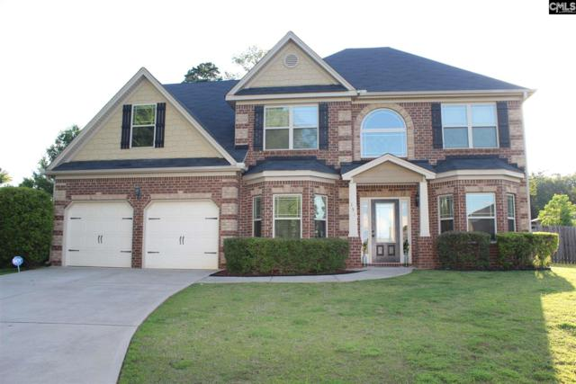 151 Rose Oak Drive, Irmo, SC 29063 (MLS #473906) :: Fabulous Aiken Homes & Lake Murray Premier Properties