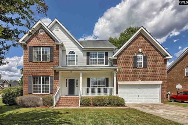 102 Warden Way, Irmo, SC 29063 (MLS #473907) :: Resource Realty Group