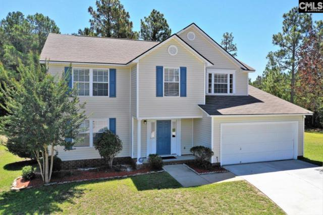 3 Pineclave Court, Columbia, SC 29229 (MLS #473909) :: Home Advantage Realty, LLC