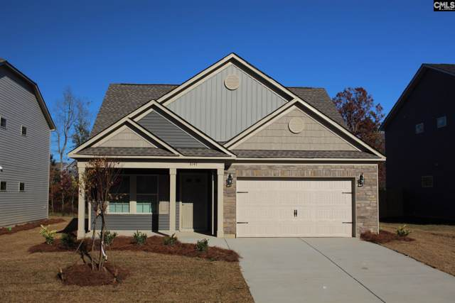 3147 Gedney (Lot 196) Circle, Blythewood, SC 29016 (MLS #473932) :: EXIT Real Estate Consultants