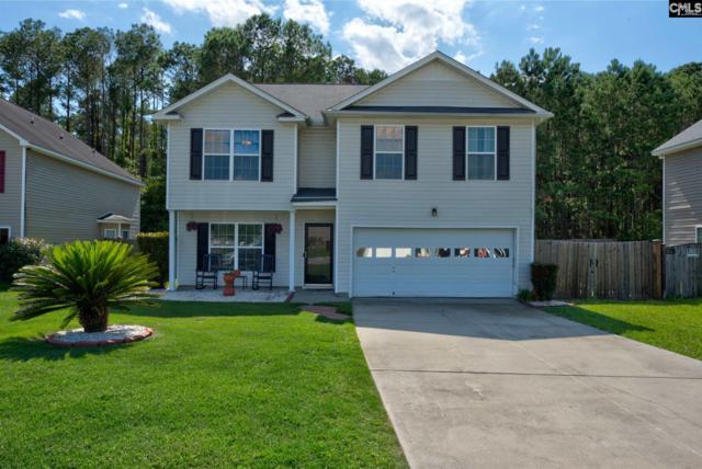 132 Rosecliff Circle, Hopkins, SC 29061 (MLS #473934) :: Loveless & Yarborough Real Estate