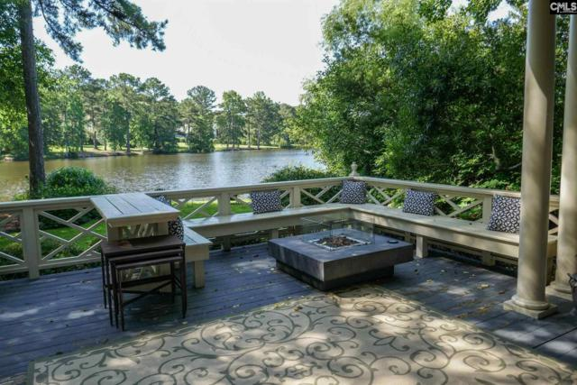 124 E Silver Lake Road, Columbia, SC 29223 (MLS #473935) :: The Olivia Cooley Group at Keller Williams Realty
