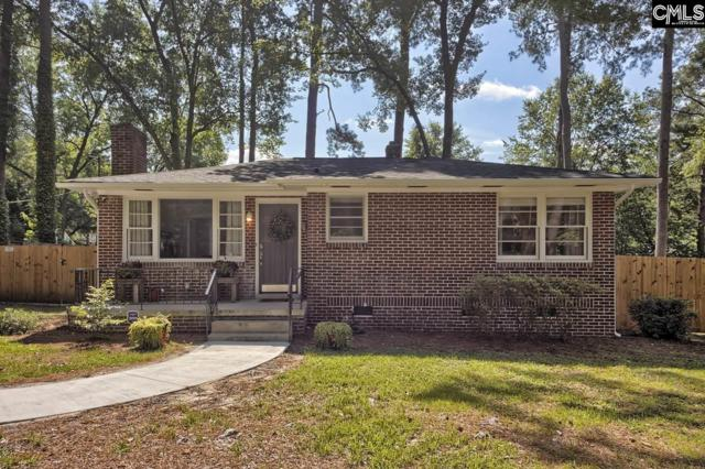 2618 Putnam Street, Columbia, SC 29204 (MLS #473939) :: Home Advantage Realty, LLC