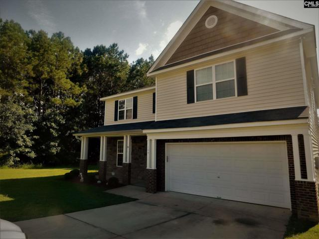 109 Thomaston Drive, Columbia, SC 29229 (MLS #473943) :: Home Advantage Realty, LLC
