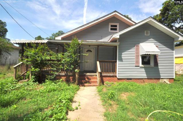 117 N Marion Street, Joanna, SC 29317 (MLS #473958) :: EXIT Real Estate Consultants