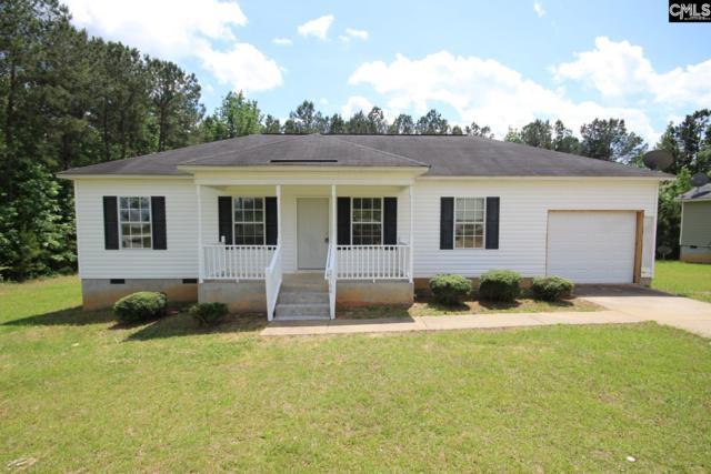 2564 Bellfield Road, Ridgeway, SC 29130 (MLS #473961) :: Home Advantage Realty, LLC
