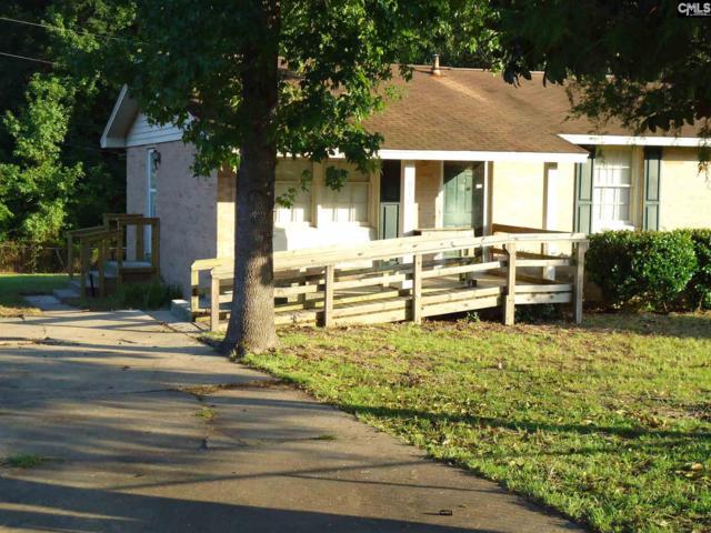 910 Mitchell Drive, Camden, SC 29020 (MLS #473964) :: Home Advantage Realty, LLC