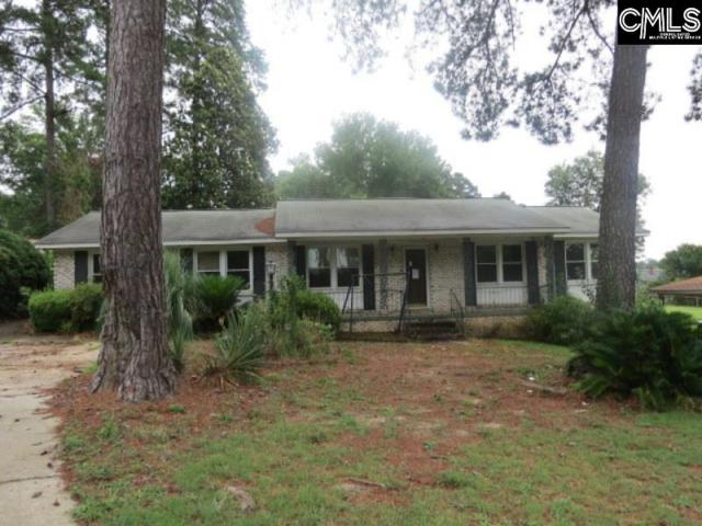 1600 Luster Lane, Columbia, SC 29210 (MLS #473980) :: Home Advantage Realty, LLC