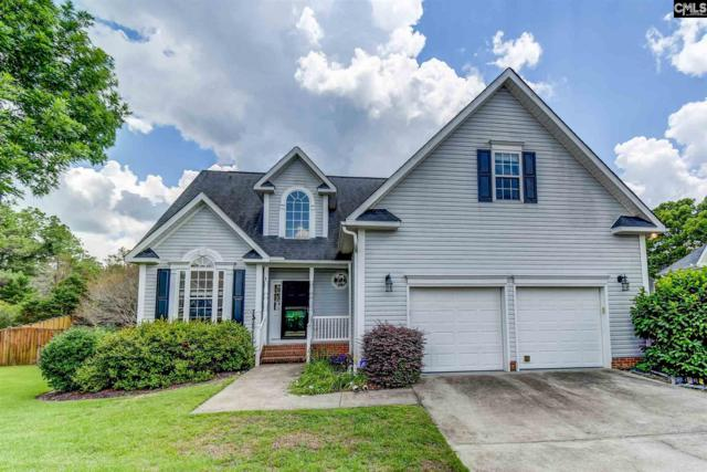 320 Plantation Parkway, Blythewood, SC 29016 (MLS #474007) :: The Olivia Cooley Group at Keller Williams Realty