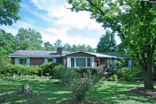 2310 Camp Rawls Road, Wagener, SC 29164 (MLS #474016) :: Home Advantage Realty, LLC