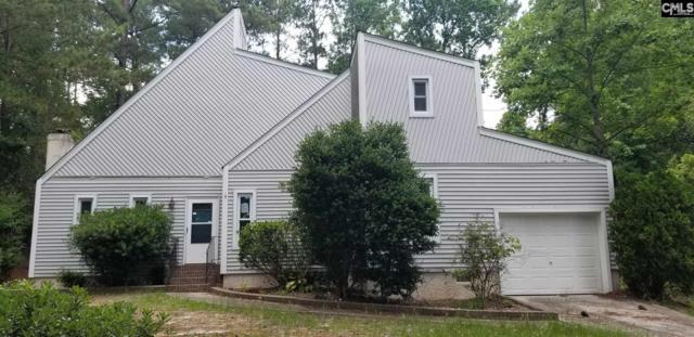 300 Deer Run Road, Elgin, SC 29045 (MLS #474017) :: EXIT Real Estate Consultants