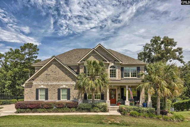 464 Beaumont Park Circle, Blythewood, SC 29016 (MLS #474047) :: Home Advantage Realty, LLC