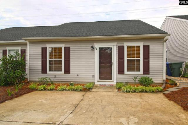 94 Heritage Village Lane, Columbia, SC 29212 (MLS #474084) :: Home Advantage Realty, LLC