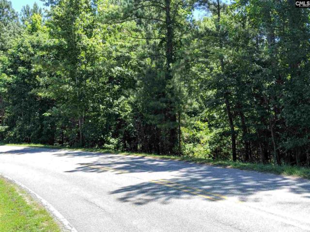 1624 Lake Road, Ridgeway, SC 29130 (MLS #474109) :: EXIT Real Estate Consultants