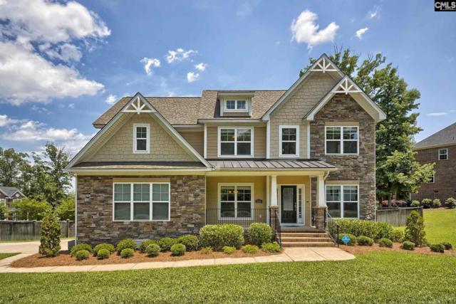 220 Portsmouth Drive, Lexington, SC 29072 (MLS #474113) :: EXIT Real Estate Consultants
