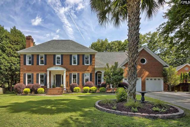 105 Hamptons Grant Court, Columbia, SC 29209 (MLS #474140) :: The Neighborhood Company at Keller Williams Palmetto