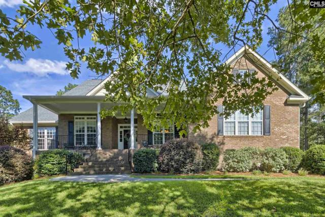 848 Hunter Hill Road, Camden, SC 29020 (MLS #474156) :: Resource Realty Group