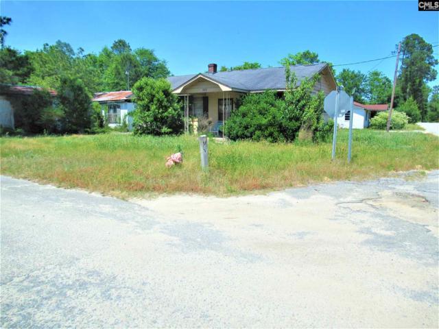 377 Roosevelt Street, Elloree, SC 29047 (MLS #474181) :: EXIT Real Estate Consultants