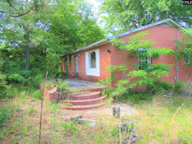 2699 Ninety Six Road, Neeses, SC 29170 (MLS #474187) :: EXIT Real Estate Consultants