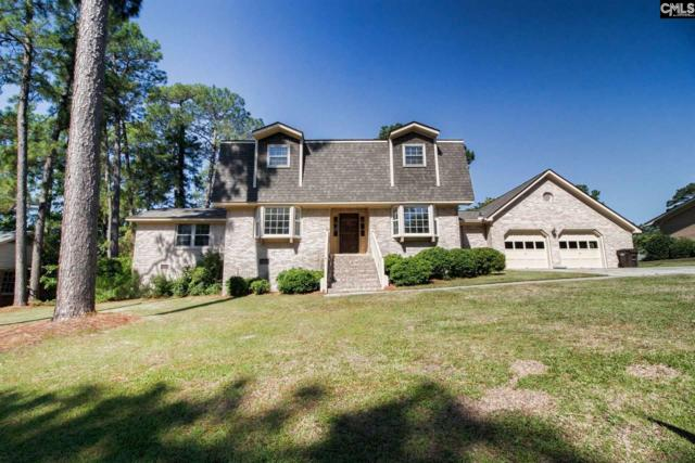 1134 Pine Croft Drive, West Columbia, SC 29170 (MLS #474207) :: EXIT Real Estate Consultants