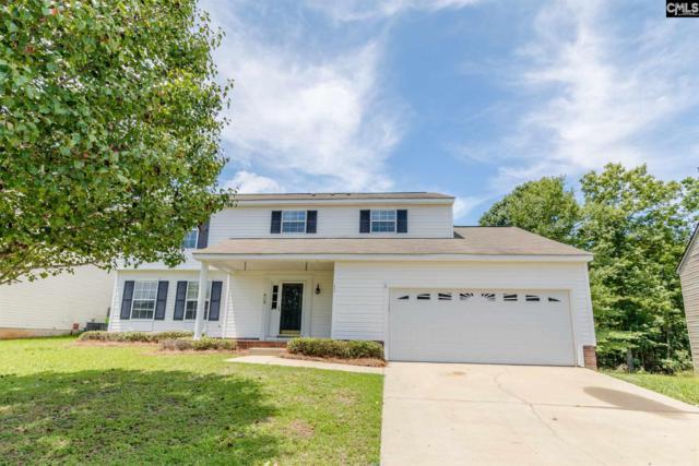 409 Concord Place Road, Irmo, SC 29063 (MLS #474223) :: Fabulous Aiken Homes & Lake Murray Premier Properties