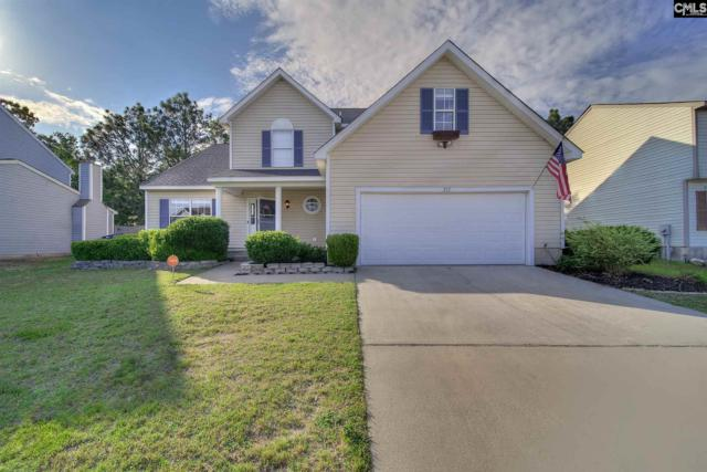 252 Orchard Hill Drive, West Columbia, SC 29170 (MLS #474225) :: EXIT Real Estate Consultants