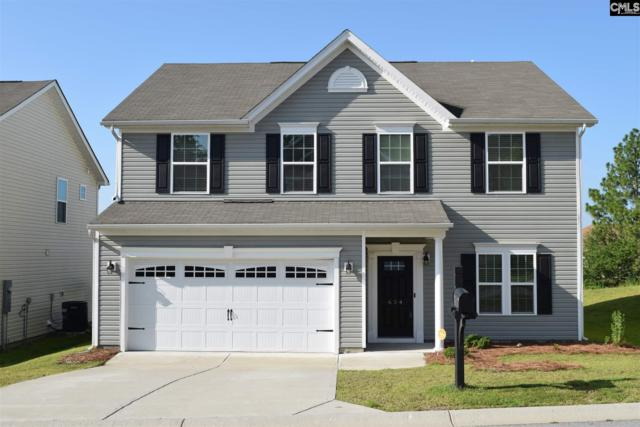654 Twisted Oak Court, Lexington, SC 29073 (MLS #474230) :: The Olivia Cooley Group at Keller Williams Realty