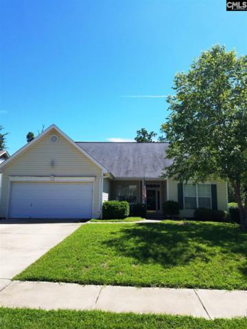 212 Blackstone Drive, Irmo, SC 29063 (MLS #474269) :: Fabulous Aiken Homes & Lake Murray Premier Properties
