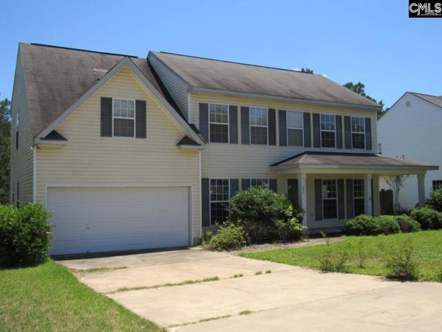 209 Grandview Circle, Columbia, SC 29229 (MLS #474273) :: The Olivia Cooley Group at Keller Williams Realty
